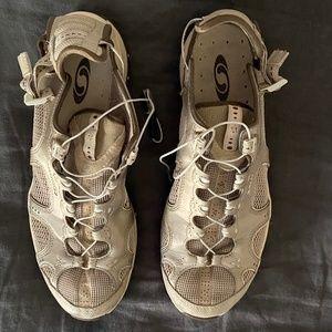 Salomon techamphibian water shoe